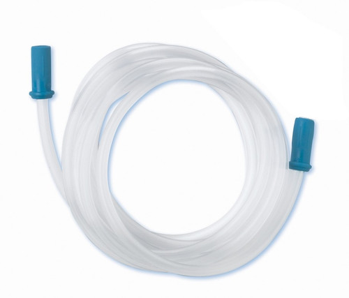 Suction Tubing Standard (Blue Tip)