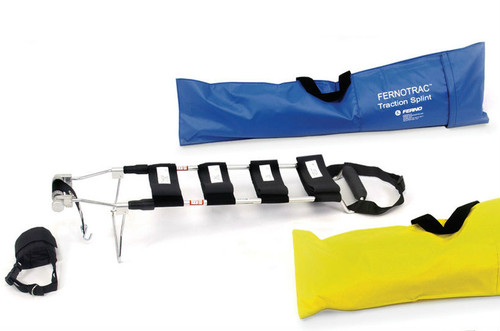 Fernotrac  Adult Traction Splint