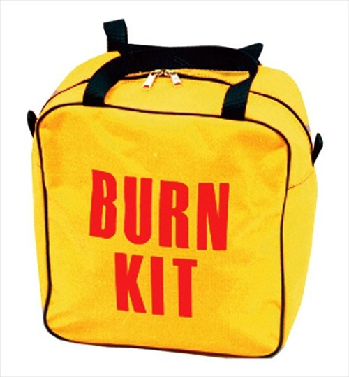 Burn Kit Bag