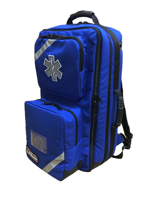 Backpack Royal Blue