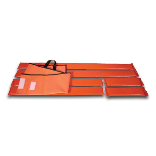 Padded Board Splint Kits - Complete