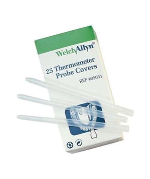 SureTemp 690 Thermometer Probe Covers 250/Package