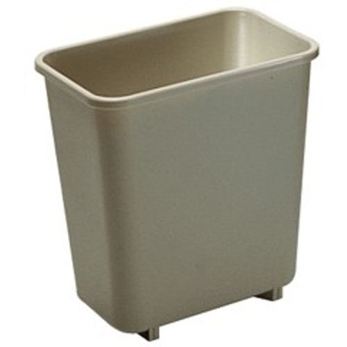 Rubbermaid Ambulance Wastebasket #2952