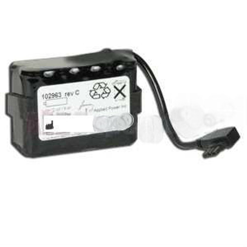 Replacement Battery For Laerdal Suction LCSU3 & LCSU4