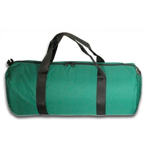 Green Basic Oxygen Duffle - Made in USA