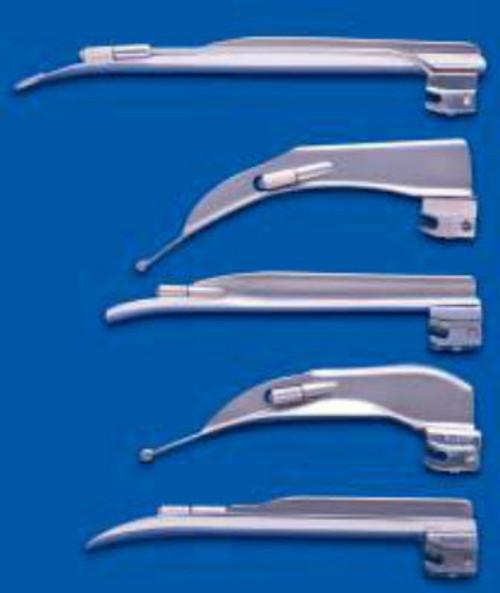RUSCH® Standard Reusable Laryngoscope Blades