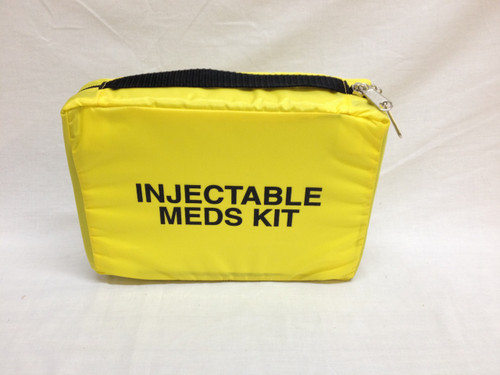 Injectable Medications Module