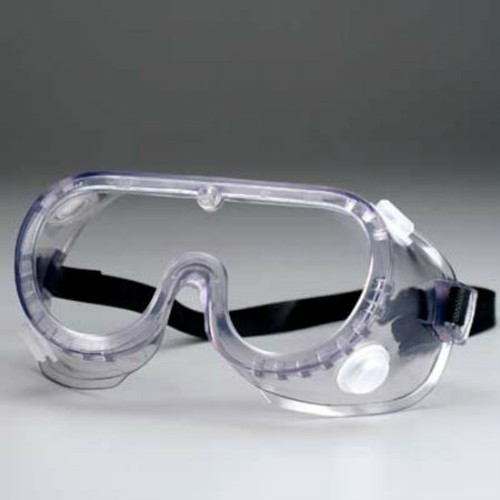 Goggle with Indirect Vent