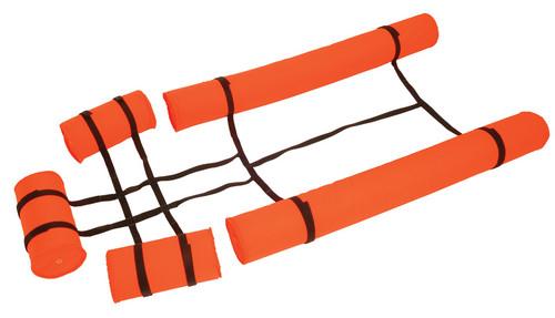Stokes Flotation Collar