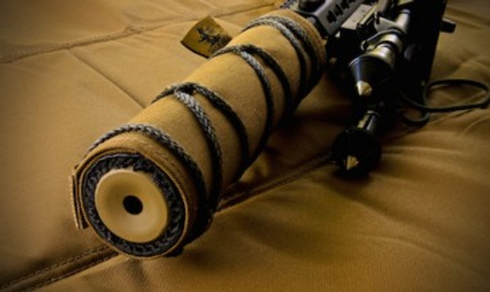 Rifles Only Suppressor Cover ~ HAD
