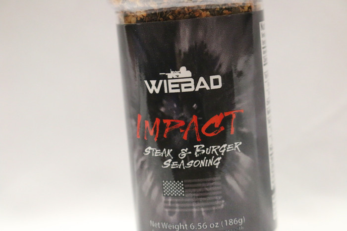 Impact Steak and Burger Seasoning