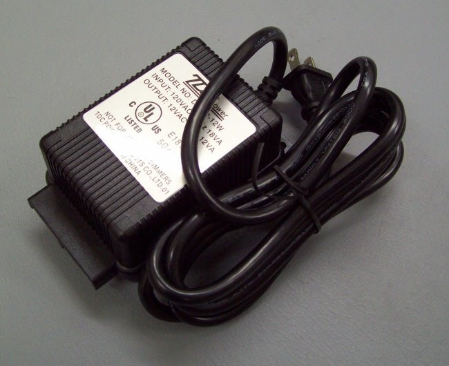 Outdoor type power supply