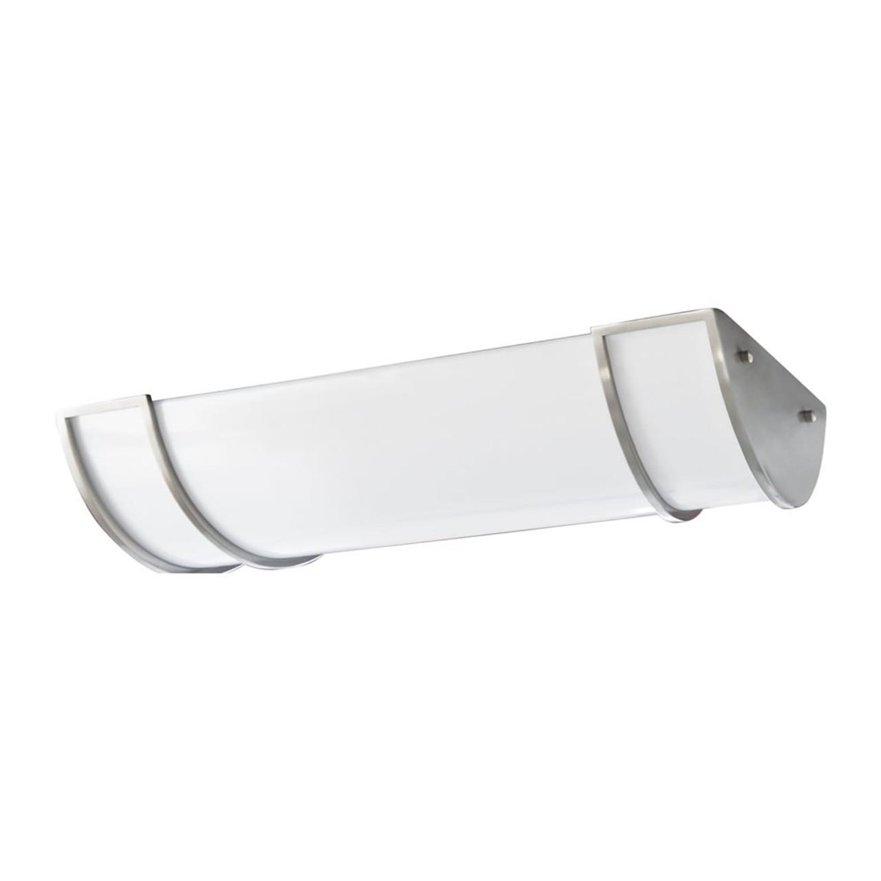 2ft 20 watt led vanity bar light 1600 lumens 120 volt etl listed aloadofball Images