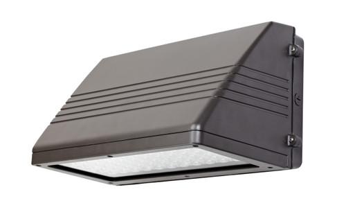 LED Full Cutoff Wall Pack Light