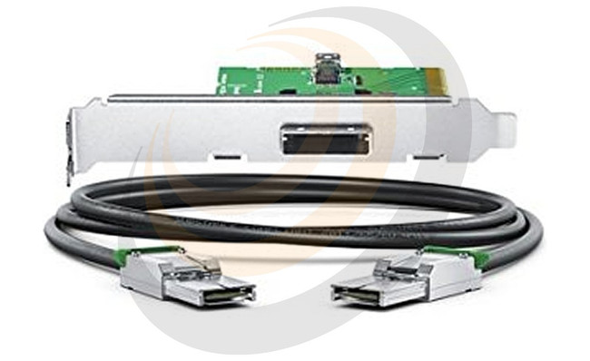 Blackmagic PCIe Cable Kit - Image 1