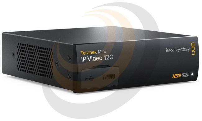 Teranex Mini - IP Video 12G  - Image 1