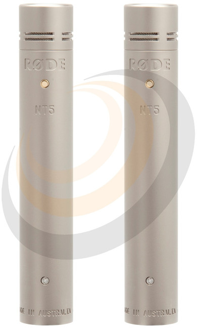 NT5 Matched Pair - Pair of acoustically matched NT5 - Image 1