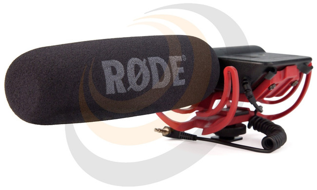 VideoMic R - Super cardioid on-camera microphone - Image 1