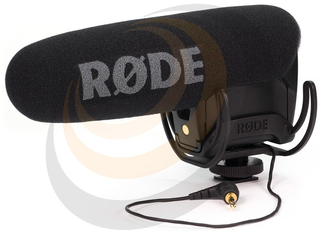 VideoMic Pro R - Professional super cardioid on-camera microphone - Image 1