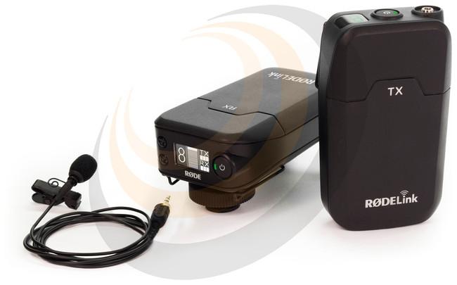RODELink Film Maker Kit - RØDELink Wireless kit - Image 1