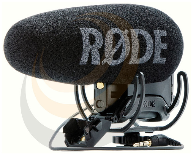 VideoMic Pro + - On-camera microphone - Image 1