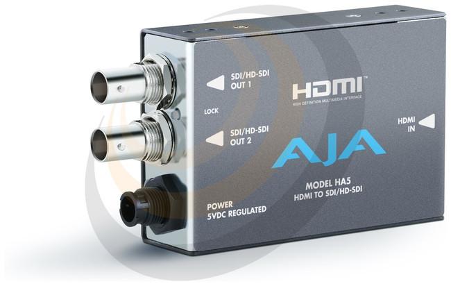 HA5 Mini Converter - Image 1