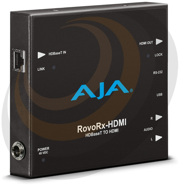 Rovo Reciever with HDMI - Image 1