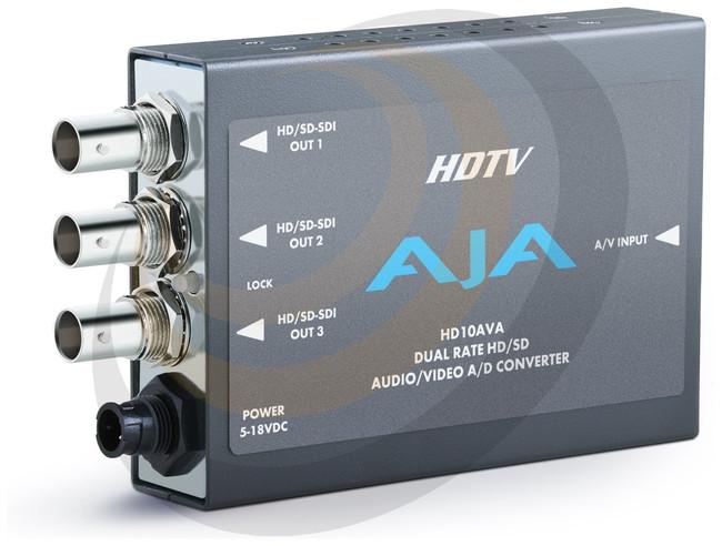HD10AVA Mini Converter - Image 1