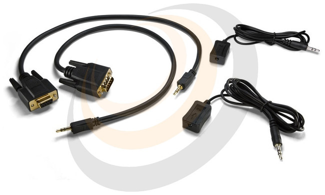 Accessory kit for HDBaseT Mini-Converters - Image 1
