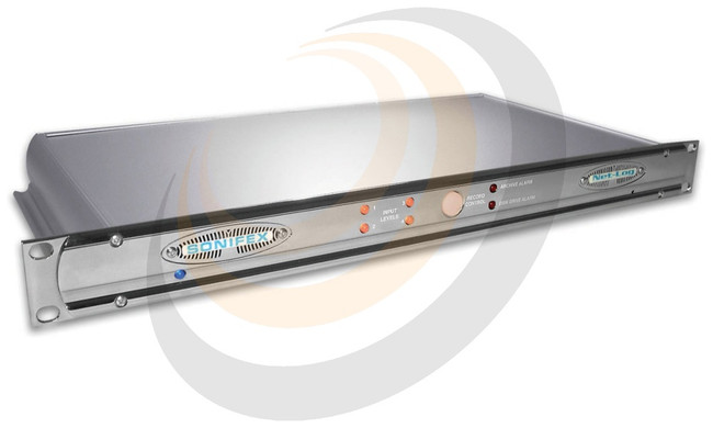 Net-Log 4 Channel Audio Logger With 1TB HDD 24V conversion - Image 1