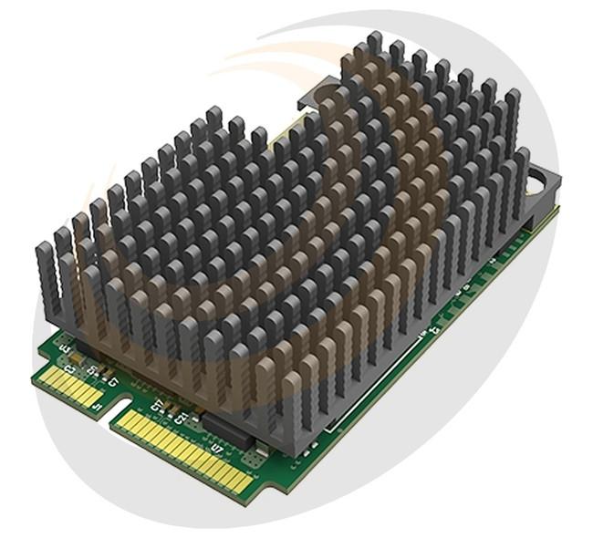 Pro Capture Mini HDMI - mini PCIe, 1-channel HDMI. 11mm heatsink. - Image 1