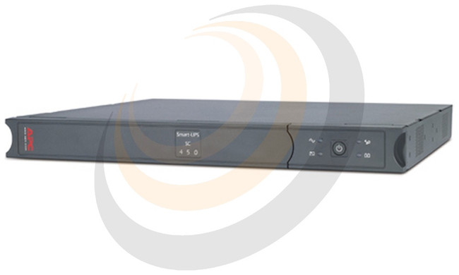 1U Rack-Mount UPS For Use With Net-Log - Image 1