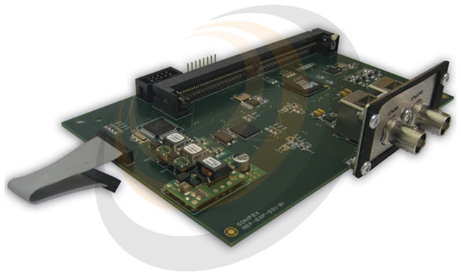 HD-SDI Expansion Card For Reference Monitors - Image 1