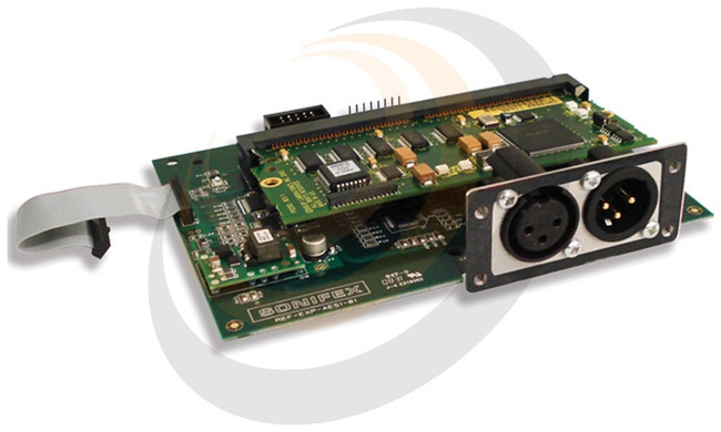 Dolby E Decoder XLR AES Expansion Card For RM-4C8 - Image 1