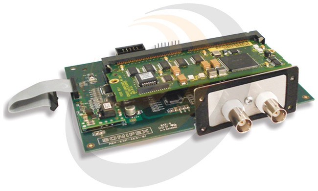Dolby E Decoder BNC AES Expansion Card For RM-4C8 - Image 1