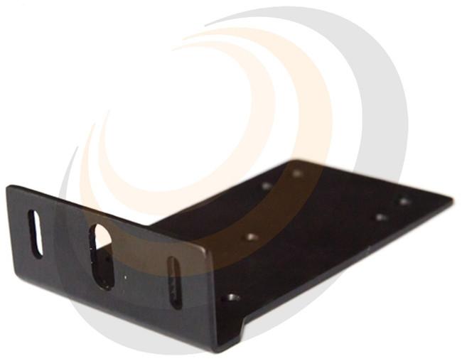 Cube/ Bolt Velcro Mounting Bracket (3 Hole)  - Image 1