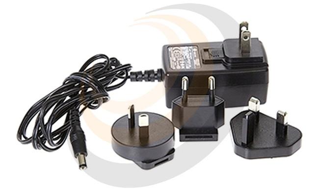 VidiU 18 Watt AC Adapter 6ft. Cable to Barrel Connector - Image 1
