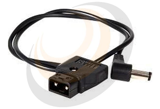 VidiU Barrel to PowerTap Cable Length: 18in / 45cm - Image 1