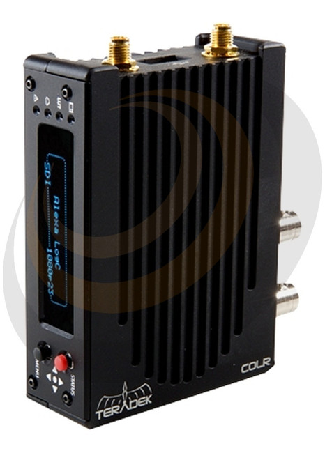 COLR 3D LUT. HDMI/HD-SDI Converter and live 3D LUT with WiFi - Image 1