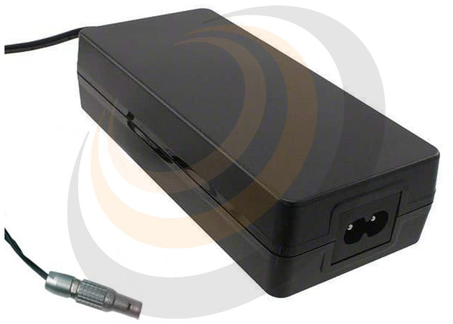 Sphere 2pin Conn. to 60 Watt AC Adapter, Length: 6ft / 1.8m - Image 1