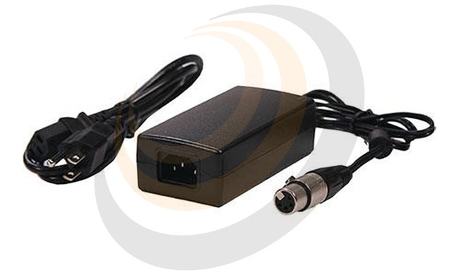 12V DC Switch Mode Power Supply with 4pin XLR - Image 1