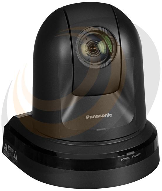 NDI | HX Compatible Entry-level HD Integrated Camera - Black - Image 1