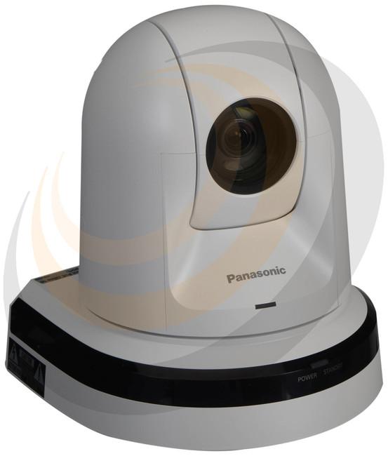 NDI | HX Compatible HD Integrated Camera - White - Image 1