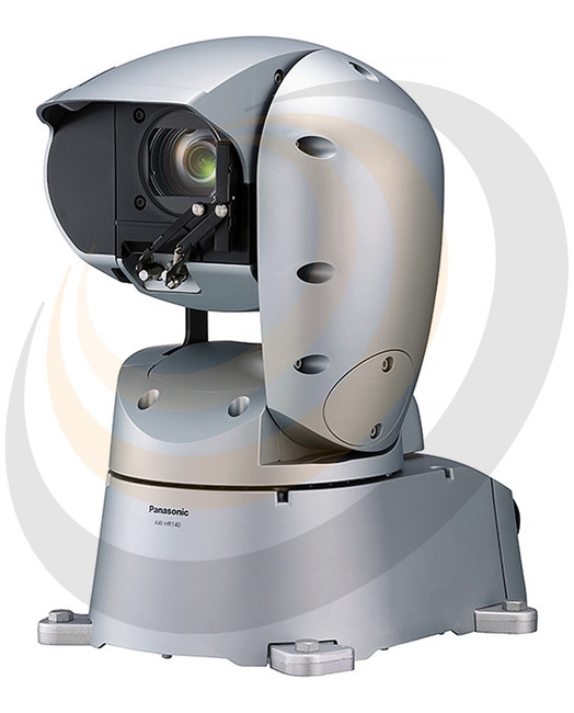 Outdoor HD Integrated Camera - Image 1