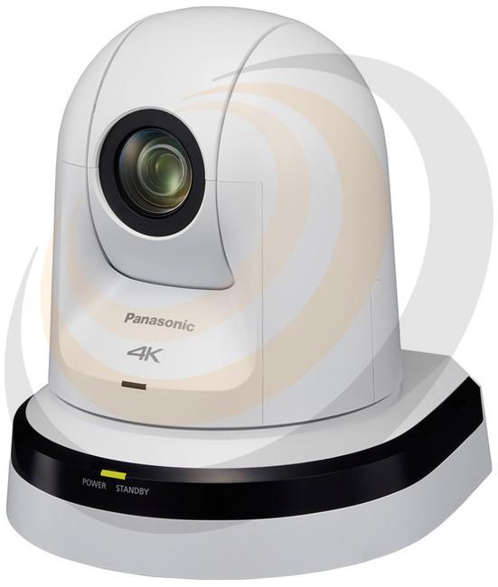 NDI | HX Compatible 4K Integrated Camera - White - Image 1