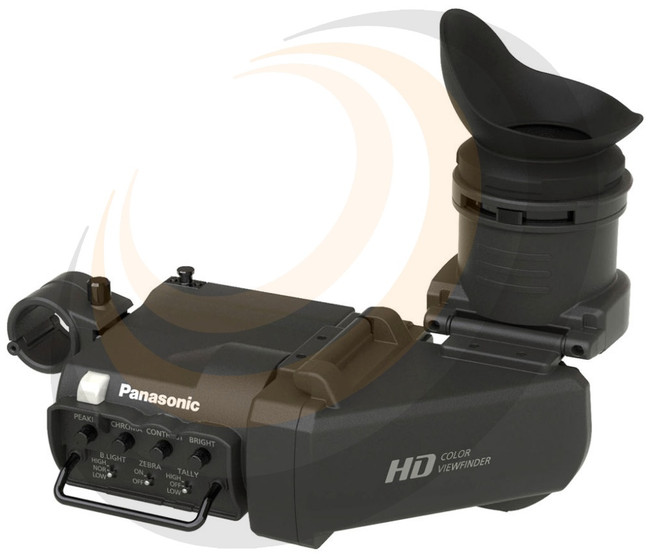 Colour HD Viewfinder HQ - Image 1