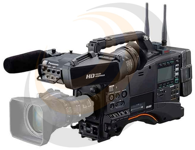 PX380 3MOS P2HD Camera - Image 1