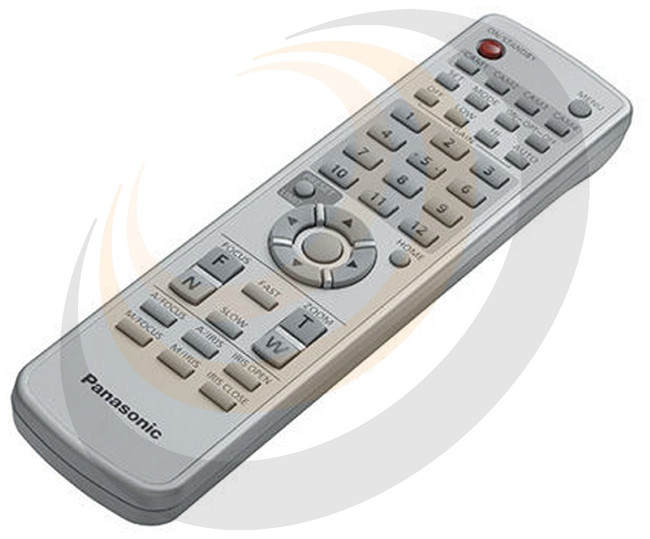 Wireless Remote Control - Image 1