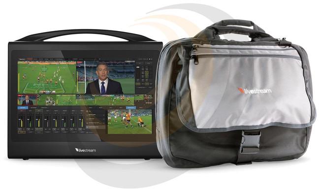 Livestream Studio HD550 4k - Image 1
