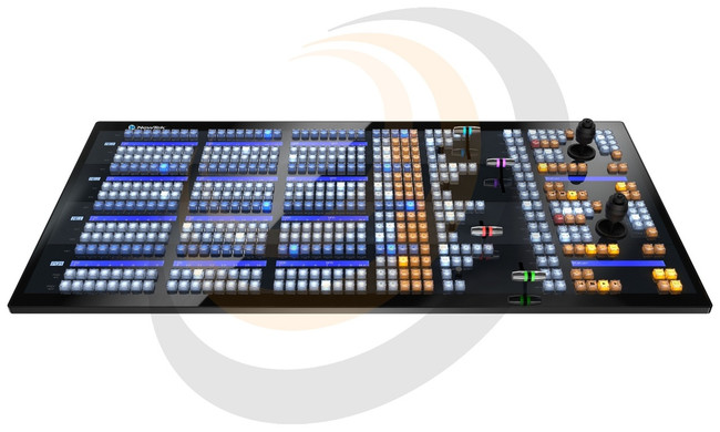 4 Stripe Control Panel for TC1 - Image 1